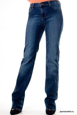 Фасоны джинсов
