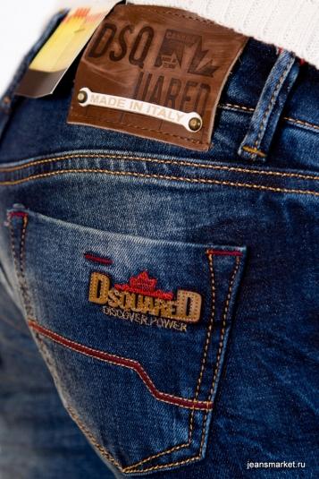 купить женские джинсы Dsquared 69206 в интернет магазине